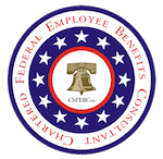 CHFEBC Chartered Federal Employee Benefits Consultant